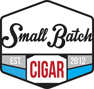 Small Batch Cigar