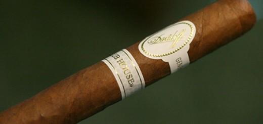 Cigar Review: Davidoff Club House