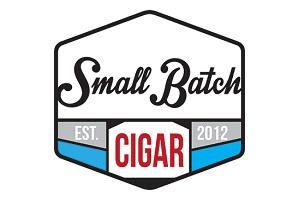 Small Batch Cigar