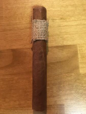 Cigar Review: Yute by Edolara Cigars - Leaf Enthusiast