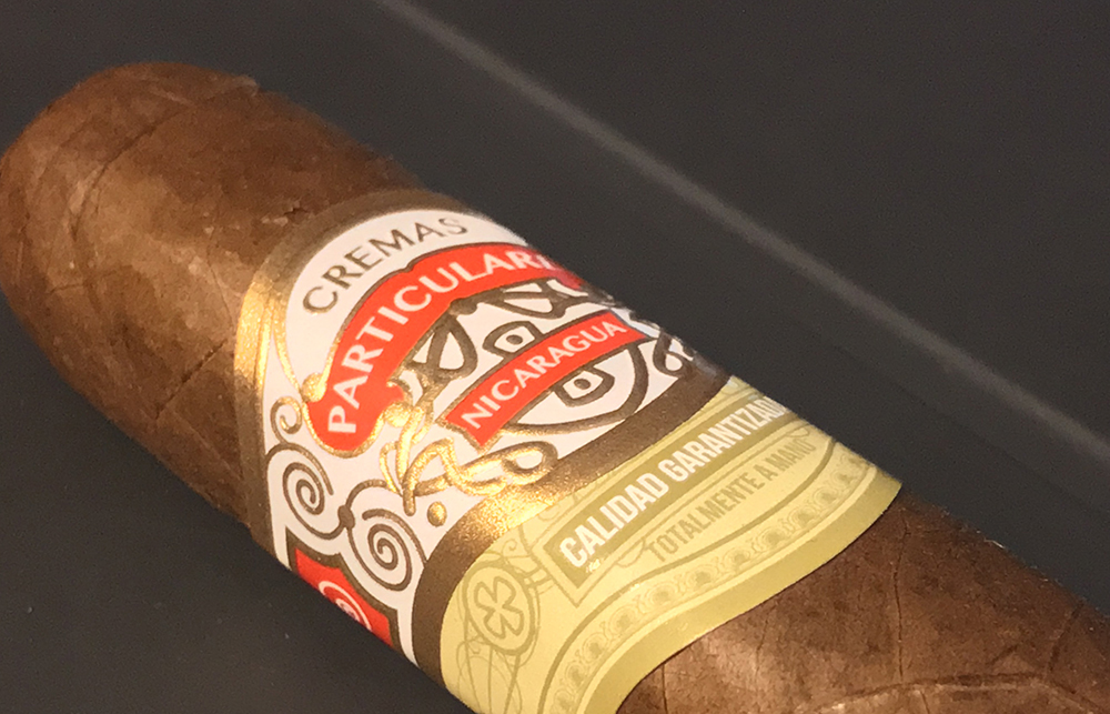 Cigar Review: Particulares by Sindicato
