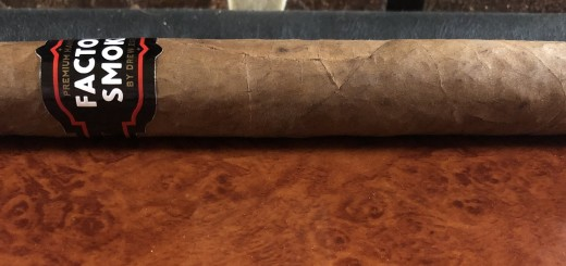 Sweet on the Humidor