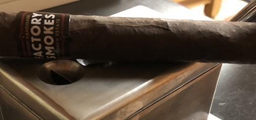 Factory Smokes Maduro w/ Guillotine